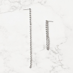 [R] W.CONCEPT ONEENOUGH Lily Earrings