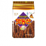 [R] HAITAI Black sugar chocolate snack 300g