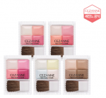 [R] CEZANNE Mix Color Cheek 8g