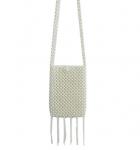 [R] STYLENANDA Pearl Bag
