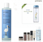 [R] PRIMERA Alpine Berry Watery Toner Limited + Bottle 225ml