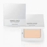 HOLIKAHOLIKA Naked Face Veil Fit Cover Fact 12g