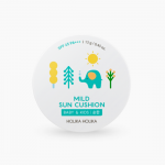 HOLIKAHOLIKA Mild Sun Cushion SPF45 PA+++ 13g