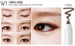 [R] BBIA Last Auto Gel Eyeliner 0.5g