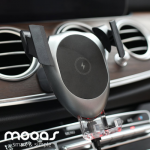 [R] MOOAS High-Speed Wireless Charging Cradle For Car G1 1ea
