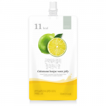 [R] H PROJECT Konjac Water Jelly #Calamansi 170ml