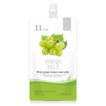 [R] H PROJECT Konjac Water Jelly #White grape 170ml
