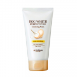 [R] SKINFOOD Egg White Perfect Pore Cleansing Foam 150ml