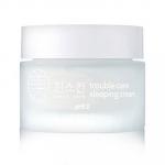 [R] CRAZYSKIN Trouble Care Sleeping Cream 50g