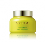 [SALE] ABOUT ME Skin Tone Up Massage Cream 150ml