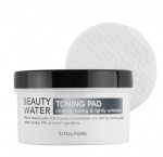 [SALE] SON&PARK Beauty Water Toning Pad 50pcs