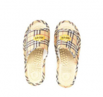 [R] Acupressure Slippers Free Size 1pair