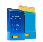 [SALE] AHC Natural Perfection Sun Stick 50+SPF PA++++ 22g