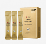 [SALE] SNP Gold Collagen Sleeping Pack 4ml*20pcs