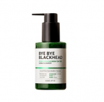 [SALE] SOME BY MI Bye Bye Blackhead 30 Days Miracle Green Tea Tox Bubble Cleanser 120g