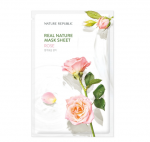 NATURE REPUBLIC Real Nature Mask Sheet 23ml*20ea