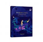 [R] SHANGPREE Marine Jewel Hydrating Mask 1set