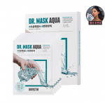 [R] ROVECTIN Dr. Mask Aqua Hyaluronic One Shot Mask Pack 5sheets