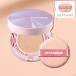 [R] MOONSHOT Micro Glassy Fit Cushion 15g