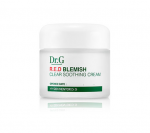 [R] Dr.G Red Blemish Clear Soothing Cream 70ml