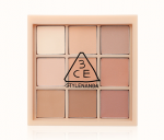 STYLENANDA 3CE MULTI EYE COLOR PALETTE 8.5g