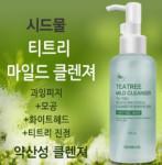 [R] SIDMOOL Tea Tree Mild Cleanser 150ml