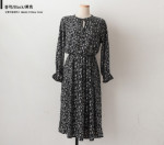 [R] Flower Dress 1ea