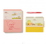 [R] KAKAO FRIENDS 2020 Diary Set-Apeach 1set