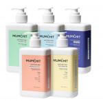 [R] MUMCHIT Body Wash 1set