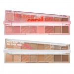 PERIPERA All Take Mood Palette 0.8g*6, 1.0g*2