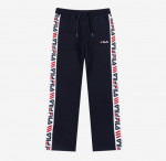 [R] FILA Heritage Linear Tape Pants 1ea