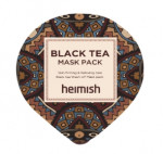 [Bundle] HEIMISH Black Tea Mask Pack Blistser Sample 7ml*100ea