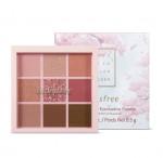 INNISFREE Cherry Blossom Eye Shadow Palette 1ea