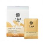 [Online Shop] OSULLOC Samdayeon Jeju Tangerine  Milk Tea 10pcs. 200g