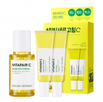 NATURE REPUBLIC Vitapair C Dark Spot Serum Set