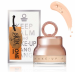 FORTHESKIN Keep Calm and Make Up Pangpang Cushion 15g (SPF50+/PA+++)