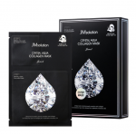 JM Solution Crystal Aqua Collagen Mask Jewel 28ml*10ea