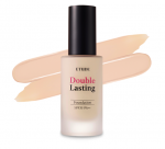 ETUDE HOUSE NEW Double Lasting Foundation SPF35/PA++ 30g