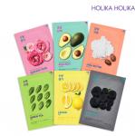 [R] HOLIKAHOLIKA Pure Essence Mask Sheet 20ea