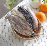 [R] Lovely Organic Cotton Mask 1ea