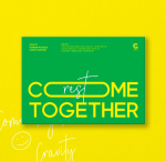 [R] CRAVITY 2020 SUMMER PACKAGE COME TOGETHER (REST VER) (Pre-sale)/Release date: July 31