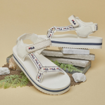 [R] FILA Tomia Tapey Tape Sandals 1ea