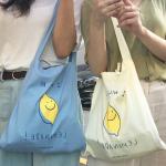 [R][10x10] Second Morning Lemonade Eco Bag 1ea