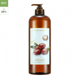 NATURE REPUBLIC Argan Essential Deep Care Hair Shampoo (Big Size) 1000ml