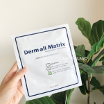 [R] Derm-All Matrix Mask Pack 1ea