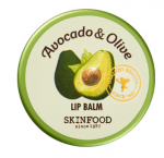 SKINFOOD Avocado&Olive Lip Balm 12g