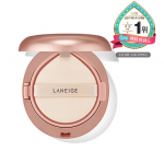 LANEIGE Layering Cover Cushion 34 PA++ 14g+2.5g