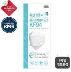[R] Huancheng Plus KF94 Mask 10ea