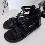 [R] Classic Strap Sandals 1ea