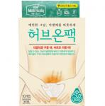 [R] MEDI HEALLY Herb On Pack 10ea